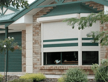 Modern's Introductory to Roller Shutters - Modern Group