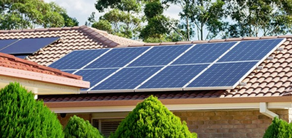 Modern's Solar PV Services