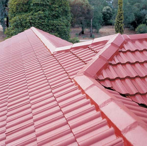 Roof Replacement By Modern Group