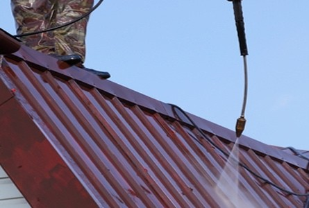 Revitalise Your Roof With Modern Roof Cleaning