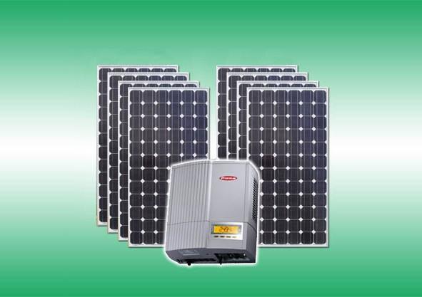 BC1520 Sydney Solar Panels