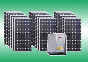 BC3040 Solar Panels For Your Brisbane Home