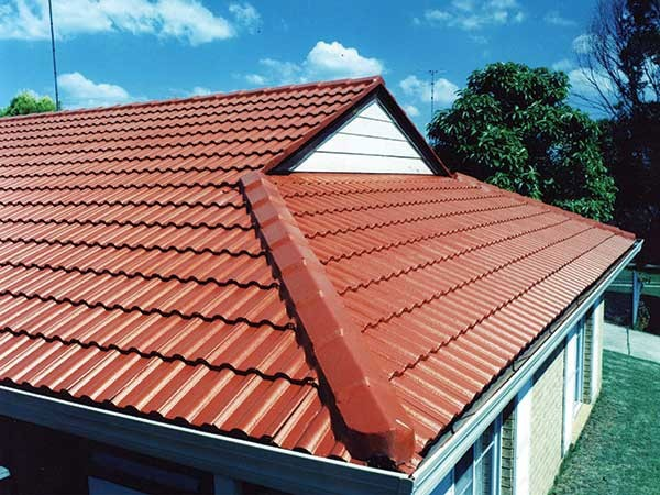 Tile Roof Replacement Sydney