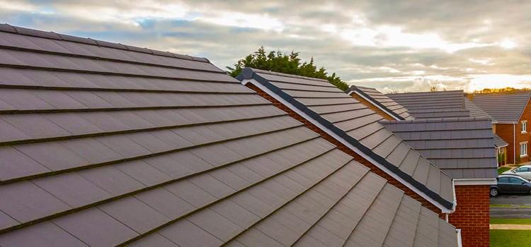 Concrete roof restoration Brisbane