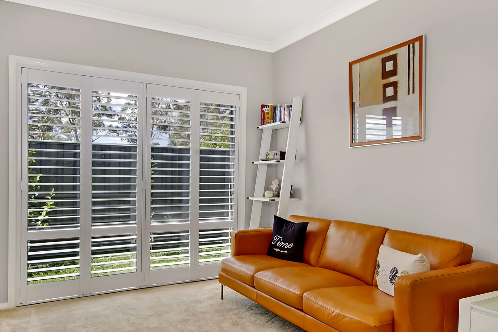 Modern Group Window Shutters » Security, Exterior & Interior Shutters