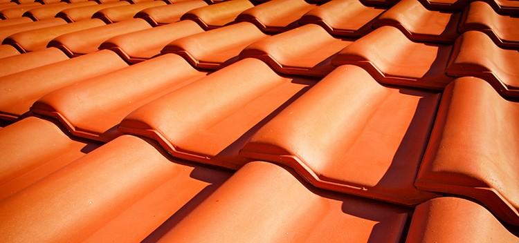 Terracotta roof restoration Brisbane