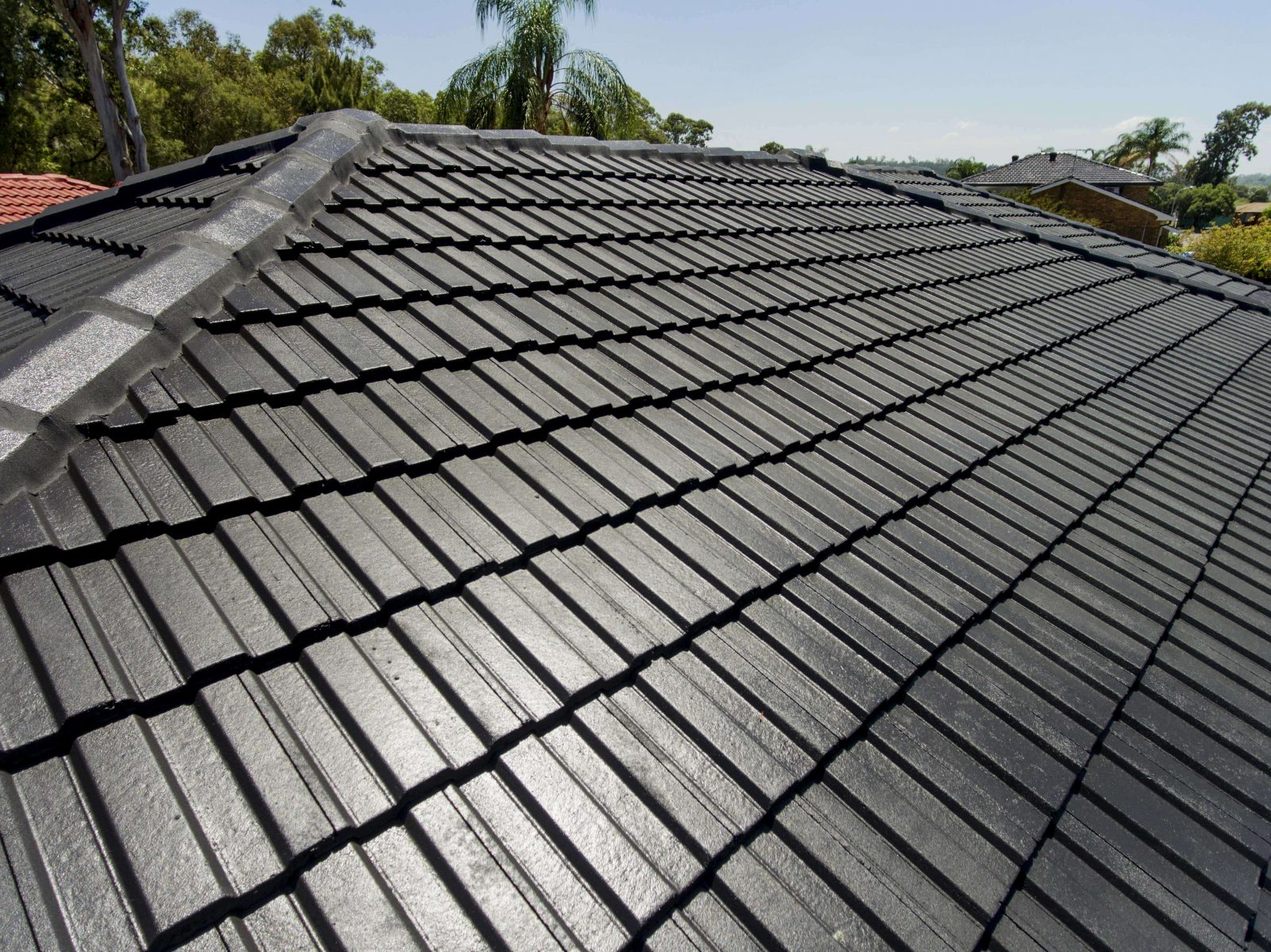 Protect Your Roof From Potential Hail Damage Modern Group