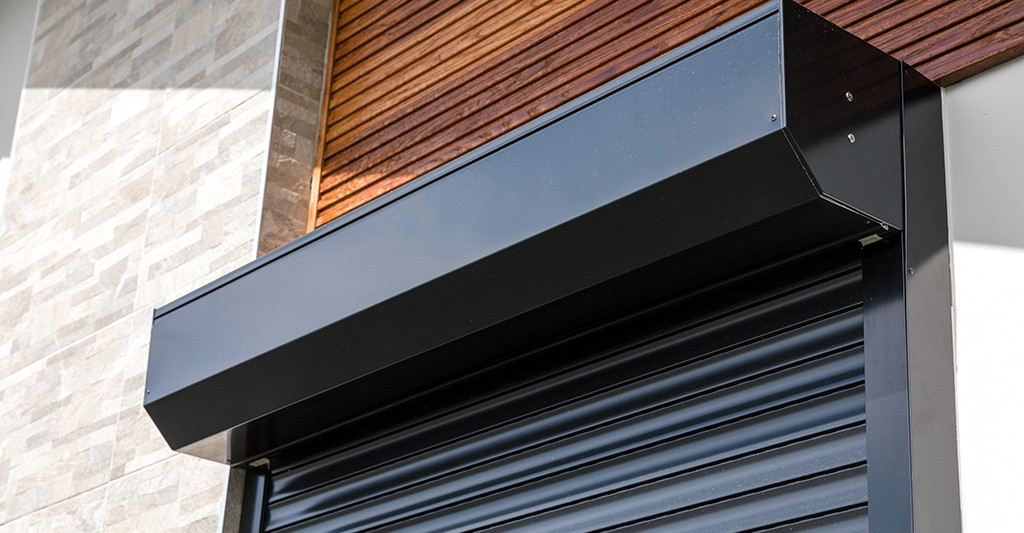 Improve Your Home Security With Roller Shutters